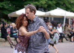 stage : découverte du tango argentin
